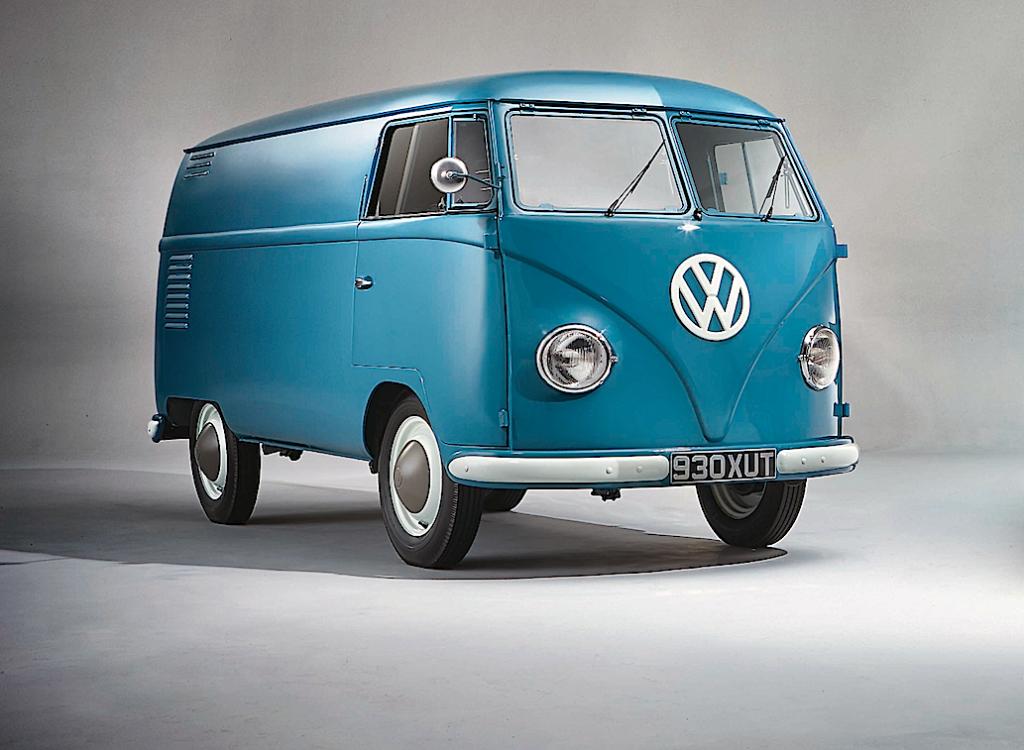 VWvan1