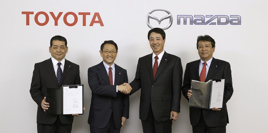 Toyota-MazdaA