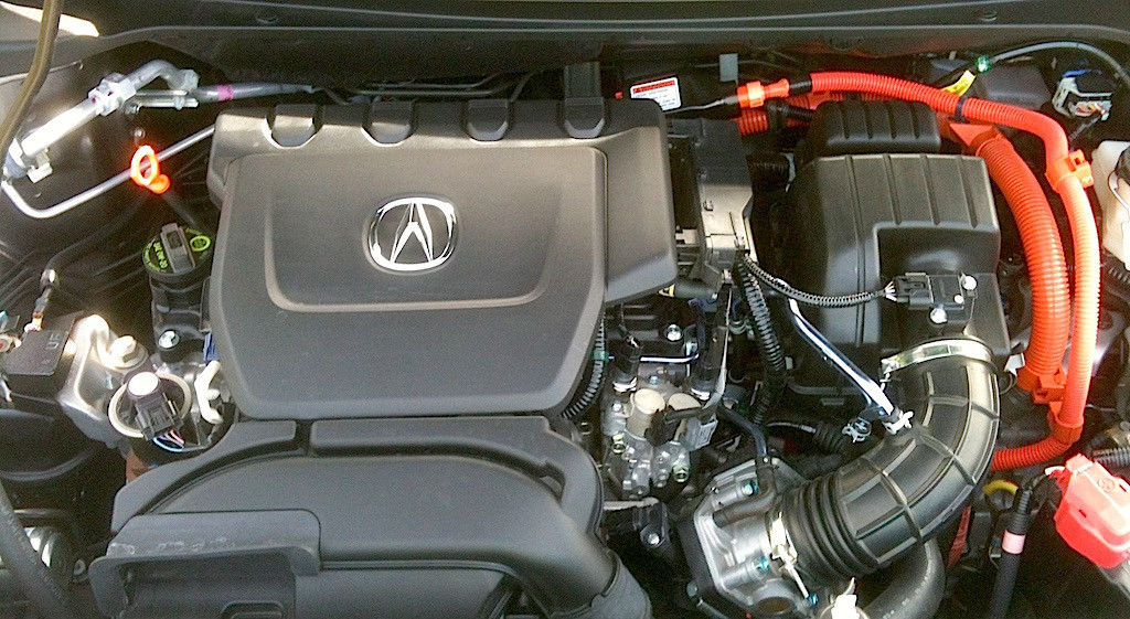 2013 acura ilx review new fuel sipping hybrid luxury sedan