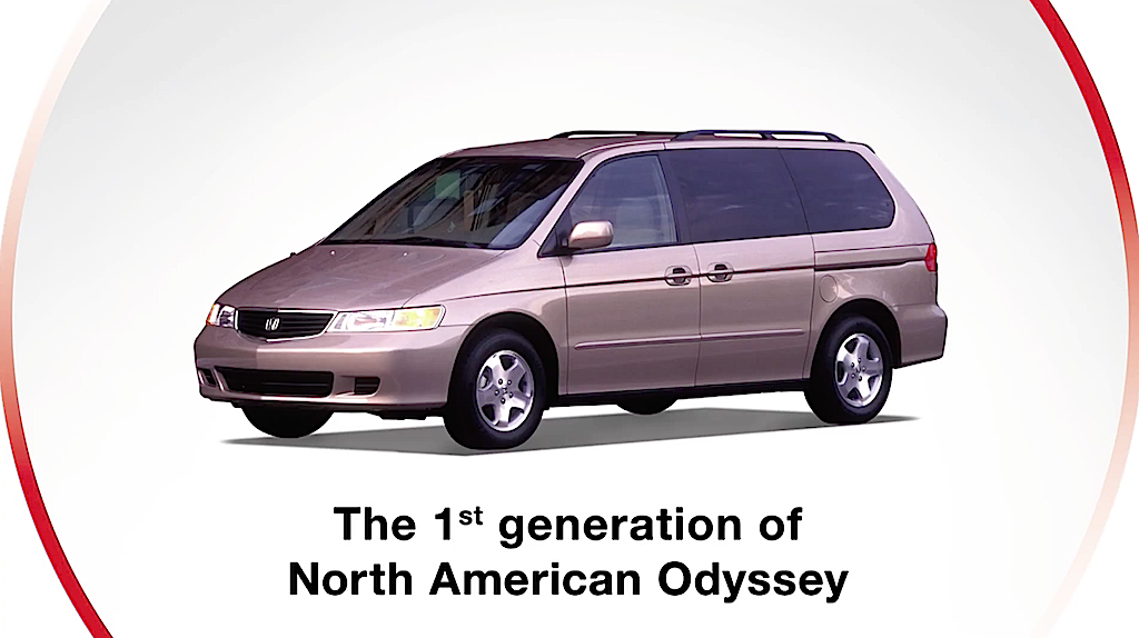 99Odyssey