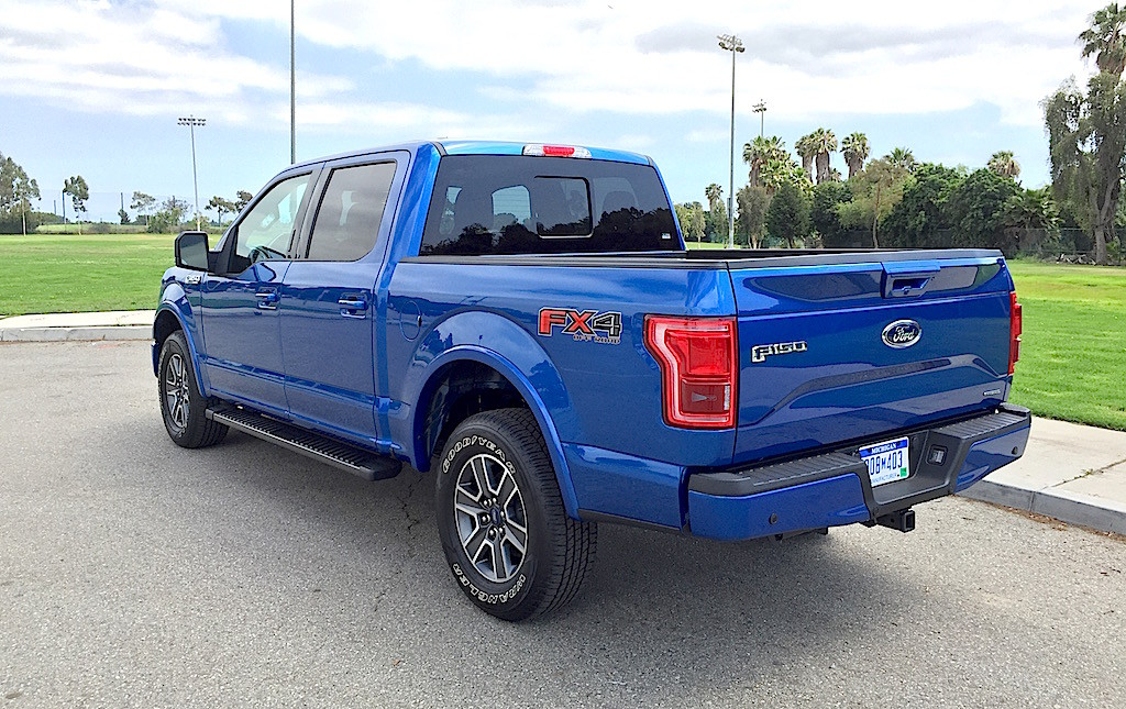 the benefits of using aluminum for ford trucks How ford torture-tested its new aluminum f-150  these tests lead to ford selecting a thicker aluminum for the bed floor and  and by using new coatings on.