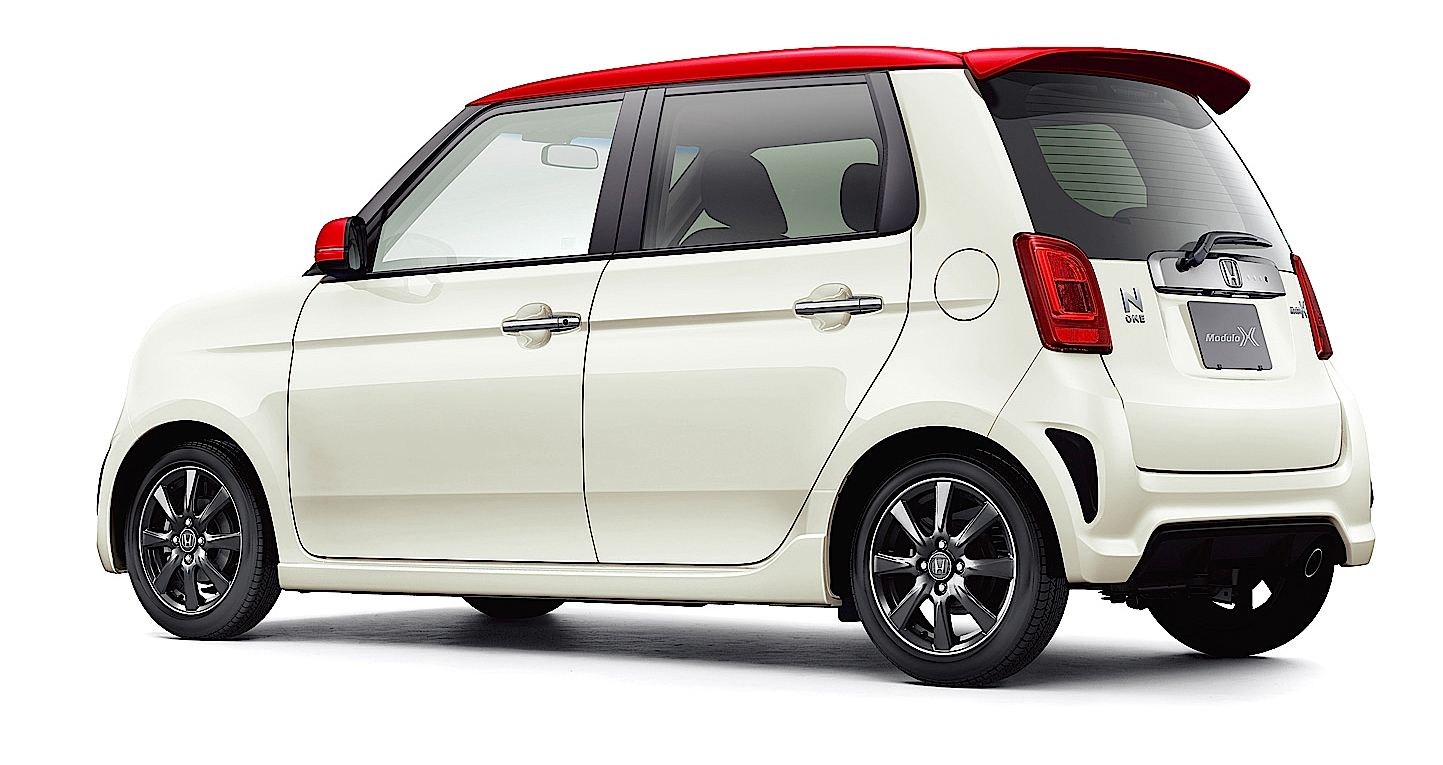 Kei Cars Are Incredibly Small By American Standards Exterior Dimensions Limited To 112 Feet 34 M In Overall Length 49 148 Wide And A