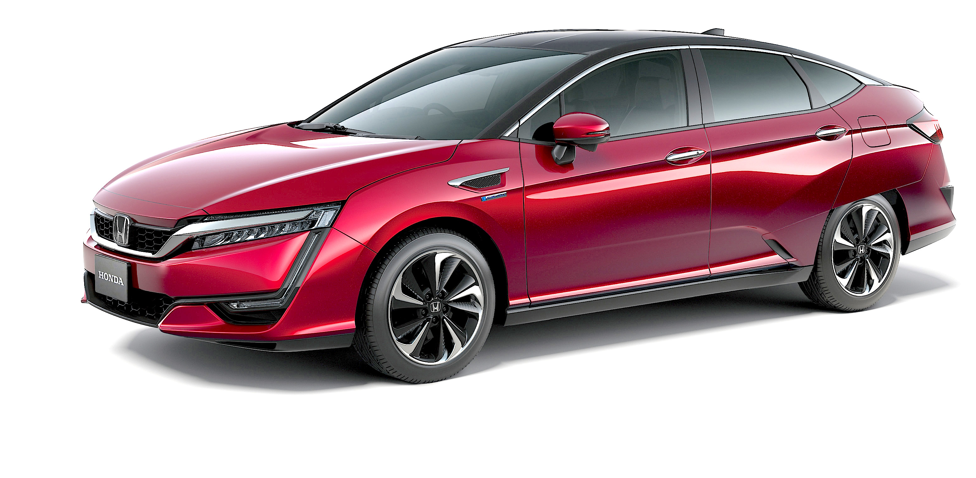 races trackworthy type view civic motor into honda r new at show debuts geneva all