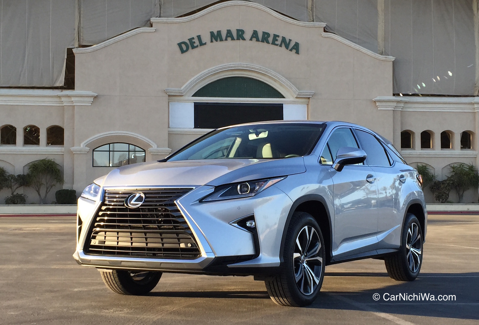 rx of drive lexus expert review reviews test