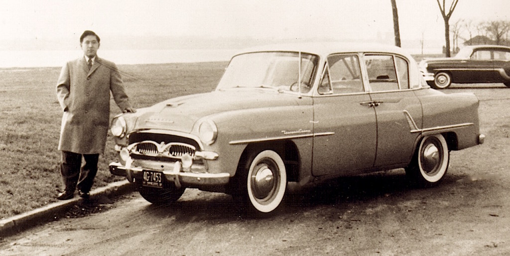 1957_Toyopet_Crown_Toyoda