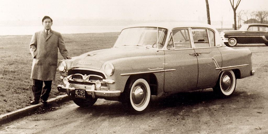 1957_Toyopet_Crown_Toyoda
