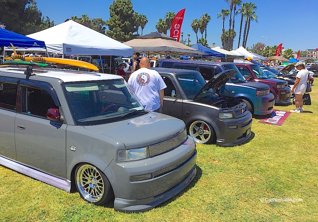 Scion Xb Review Check All The Right Boxes And Its A Future