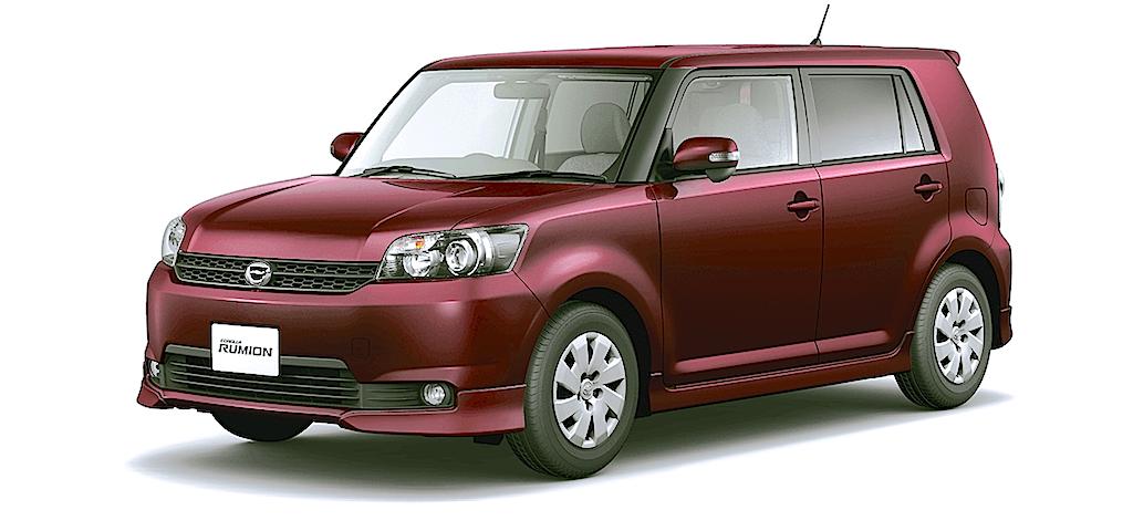 ToyotaCorollaRumion