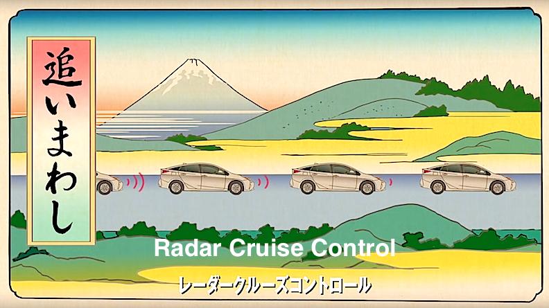 RadarCruise