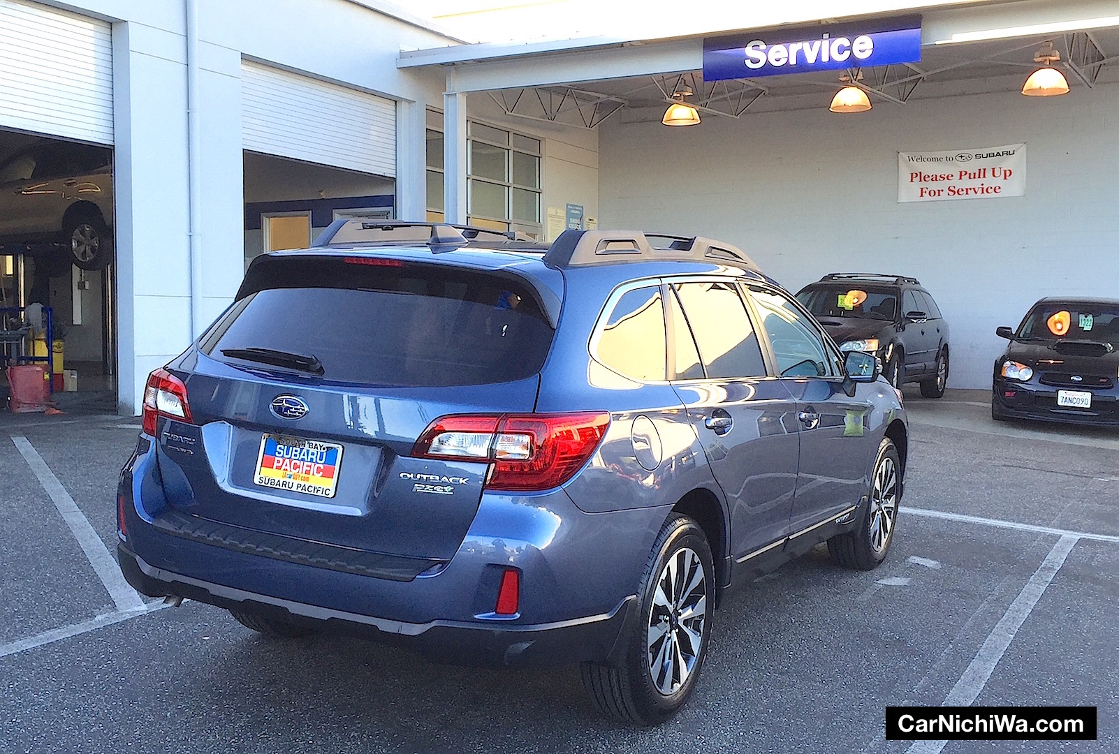 """2016 Subaru Outback Long-Term Review – The """"Ultimate Test"""