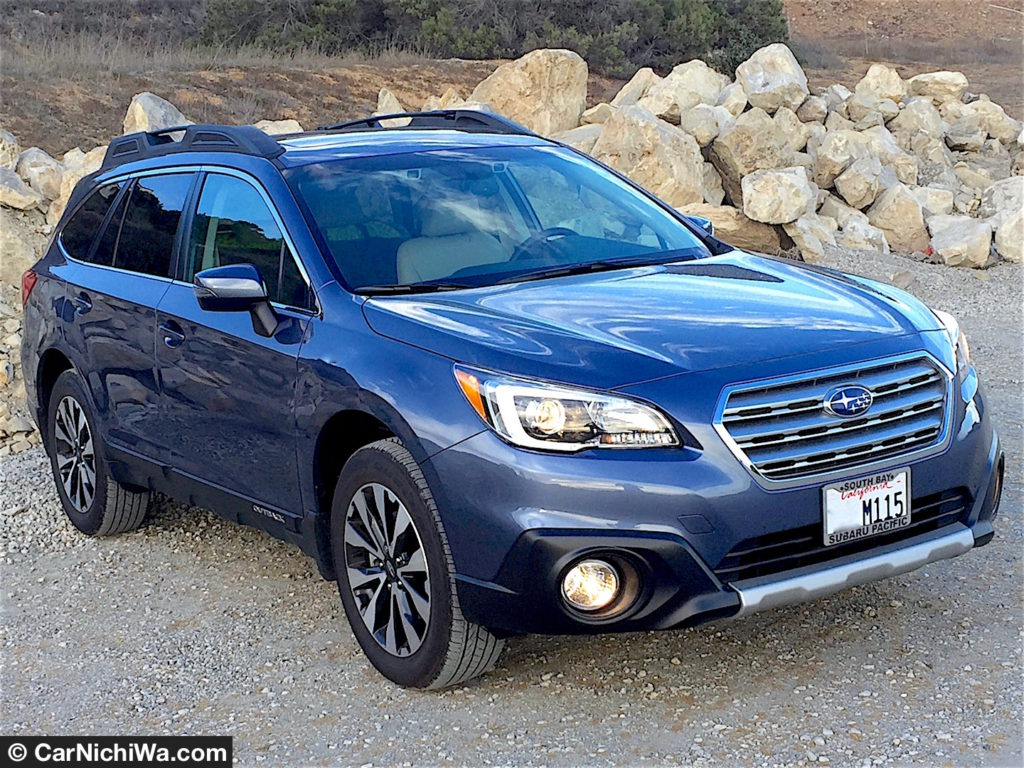 2016 subaru outback long term review part 2 enjoying the first six months carnichiwa. Black Bedroom Furniture Sets. Home Design Ideas