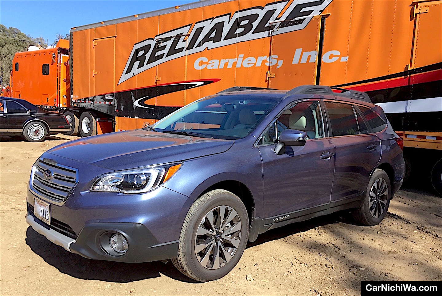 "2016 Subaru Outback Long-Term Review Part 3 – Top 5 ""Likes"