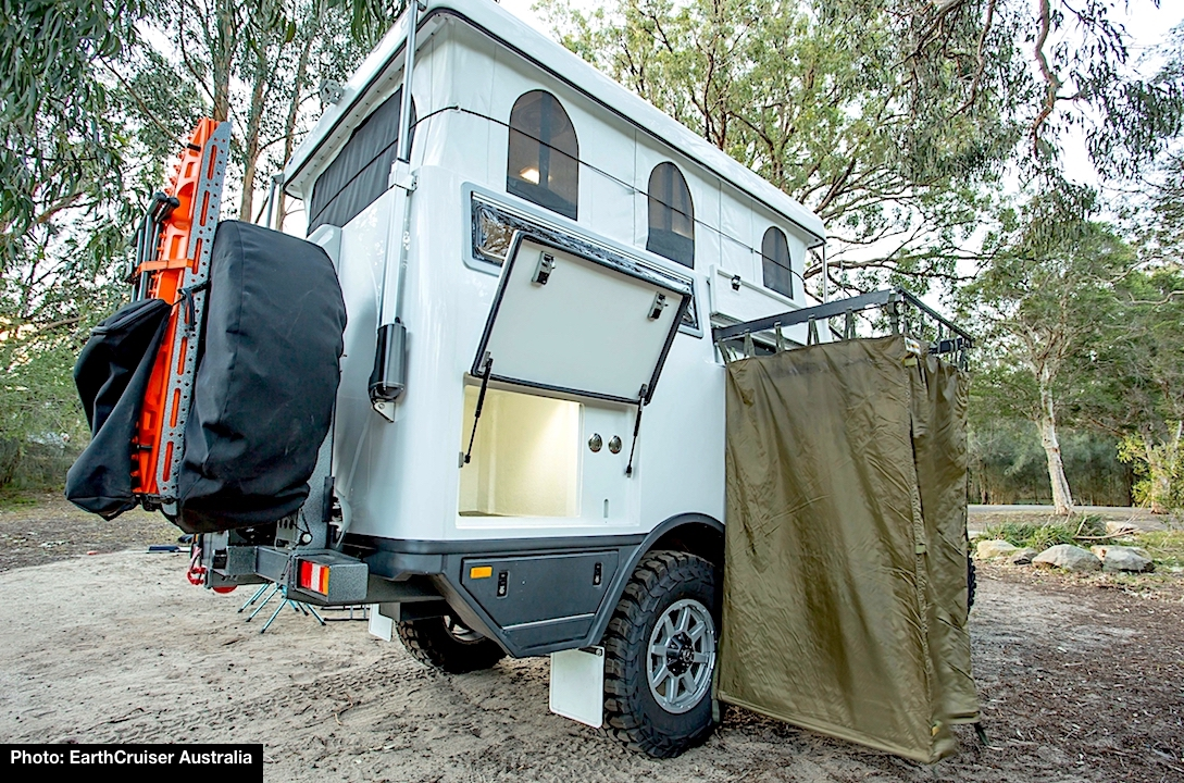While The Mercedes G Class Is Well Known For Its Off Road Capabilities Camper Adds Another Dimension Remote And Extended Travel