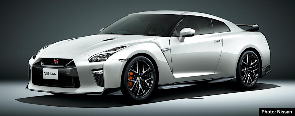 2019 Tokyo Auto Salon Preview – New Nissan Concepts ...