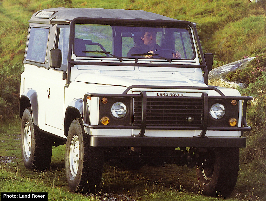 2020 Land Rover Defender Preview – Great News! It's Coming